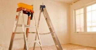 Подготовка помещений к ремонту в Челябинске цена от 763 руб.