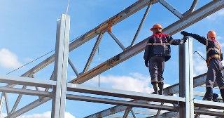 Демонтаж металлоконструкций в Челябинске цена от 711 руб.