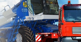 Перевозка негабаритных грузов в Челябинске цена от 444 руб.