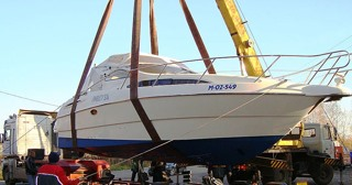 Такелажные работы в Челябинске цена от 2988 руб.